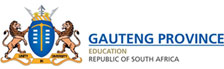 Gauteng Department of Education