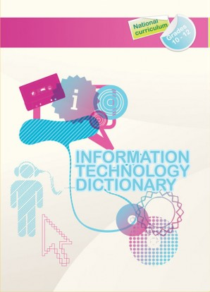 Information Technology Gr 10 - 12